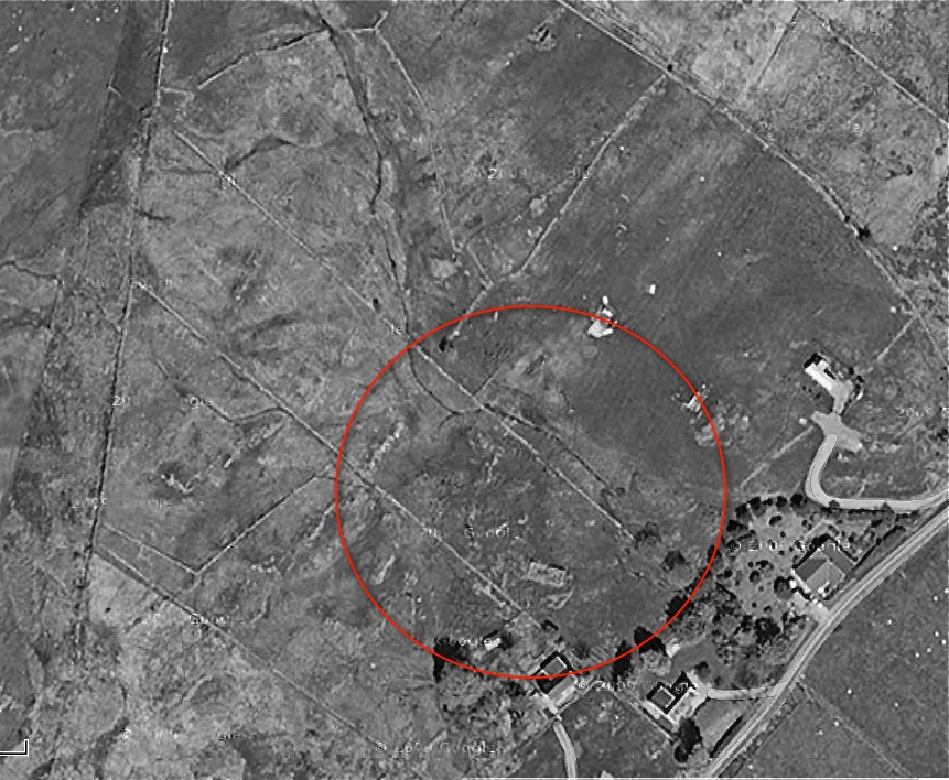 Ormsaigbeg site satellite