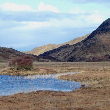 Lochan na Crannaig