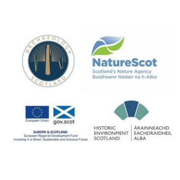 Exciting new role: Adopt-a-Monument Engagement Officer: Ardnamurchan Programme
