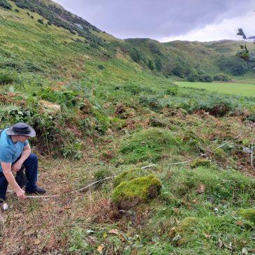 Camas Nan Geall 2021 – post excavation update